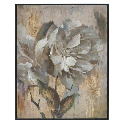 Uttermost Dazzlinggrace Feyock: 41 X 51 Inch Wall Art 35330 With Regard To Uttermost Wall Art (View 20 of 25)