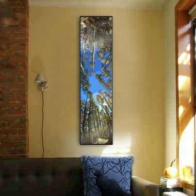 Vertical Metal Wall Art Beautiful Wall Art Designs Vertical Wall Art Regarding Vertical Wall Art (Photo 9 of 20)