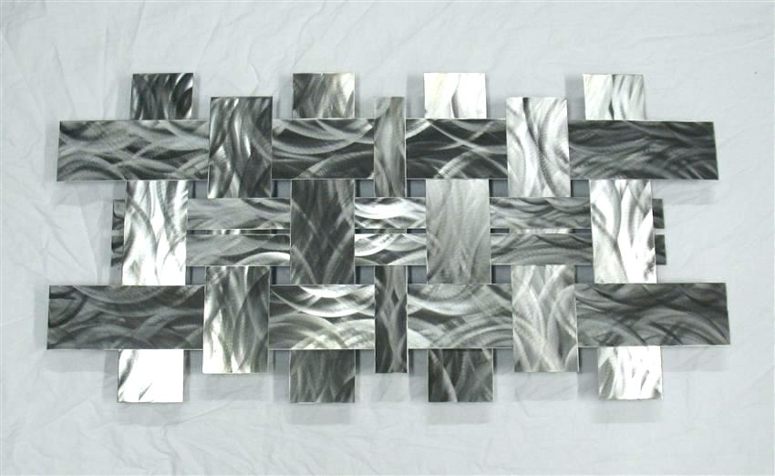 Vertical Metal Wall Art Picture Jazzy Vertical – Onlybeststores Inside Vertical Metal Wall Art (Photo 16 of 25)