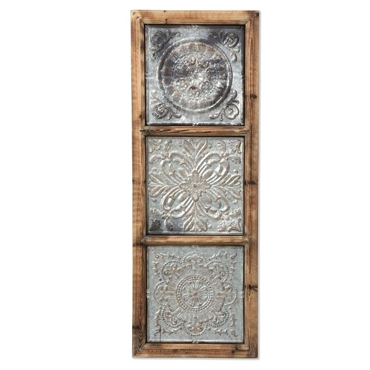 Vertical Metal Wall Art Vertical Metal Wall Art Fair Vertical Metal For Vertical Metal Wall Art (Image 17 of 25)