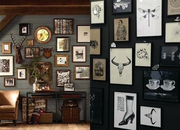 Vibrant Design Masculine Wall Art Decoration Ideas Decor Super Manly Throughout Manly Wall Art (Photo 11 of 25)