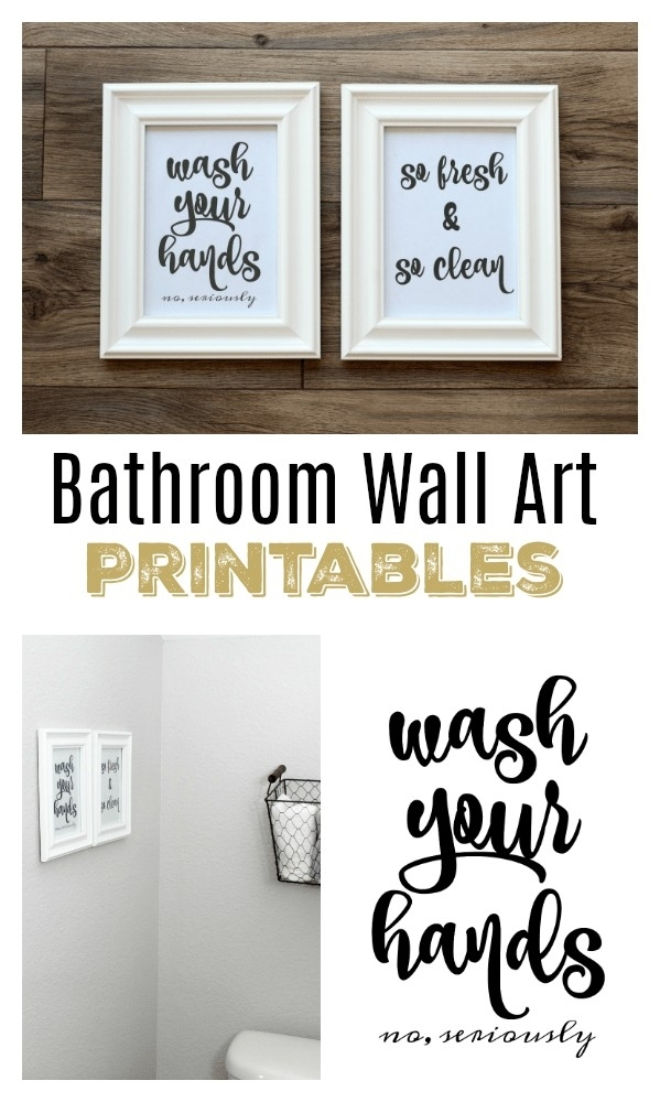 Wall Art Bathroom – Wall Art Paint On Priligyhowto Regarding Wall Art For Bathroom (Photo 15 of 20)