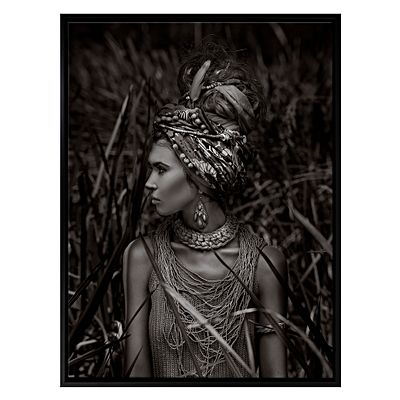 Wall Art | Canvas Prints, Paintings, Wall Decor & More | Zanui With Regard To Black Wall Art (View 16 of 20)