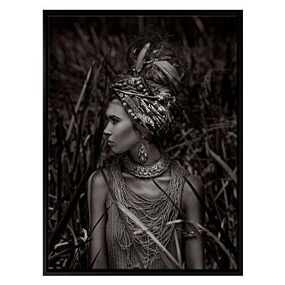 Wall Art | Canvas Prints, Paintings, Wall Decor & More | Zanui With Regard To Black Wall Art (Image 18 of 20)