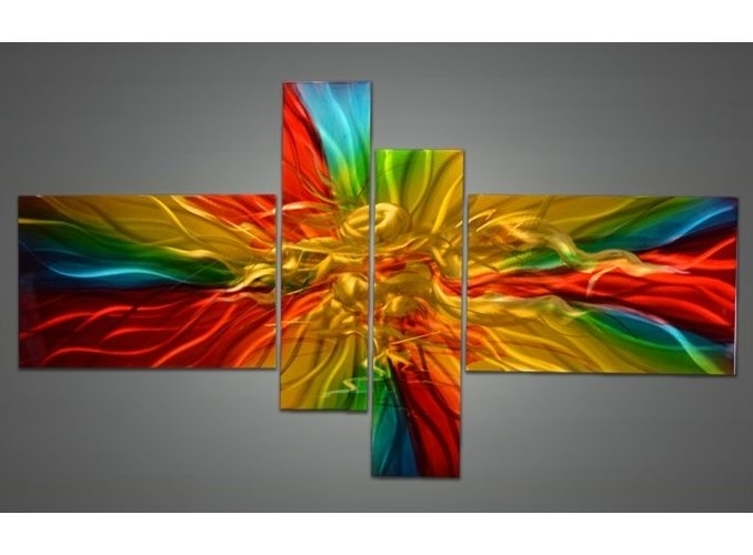 Wall Art Designs Awesome Colorful Wall Art Bright Colorful Wall With Regard To Colorful Wall Art (Image 19 of 20)