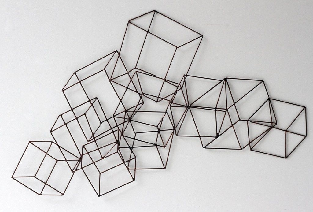 Featured Image of Wire Wall Art