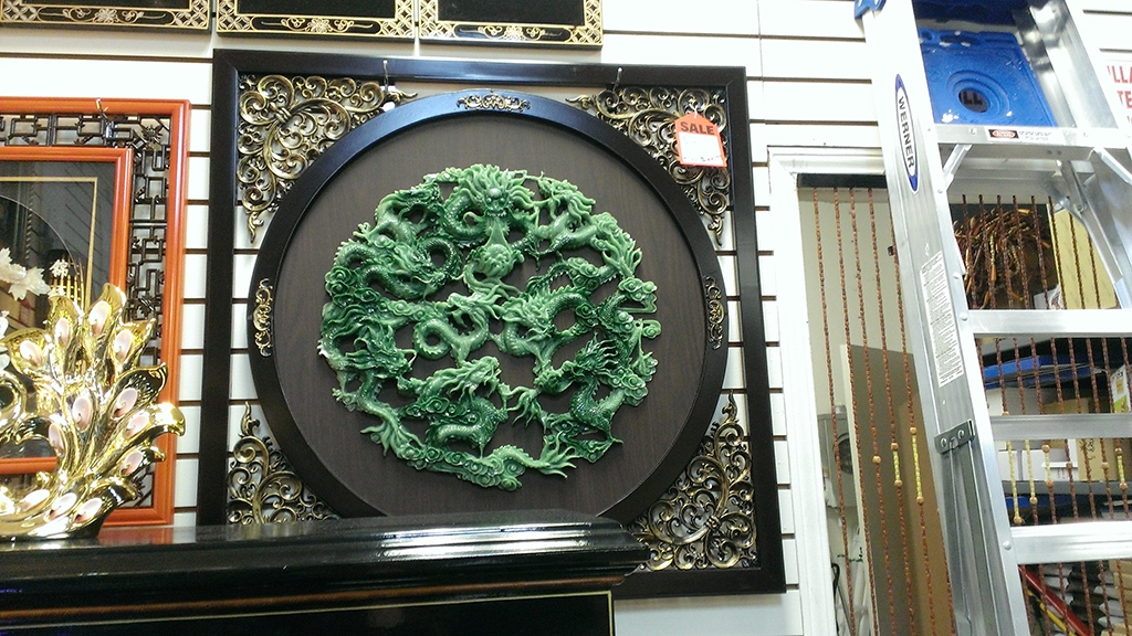Wall Art – Far East Trading Company For Oriental Wall Art (Image 24 of 25)
