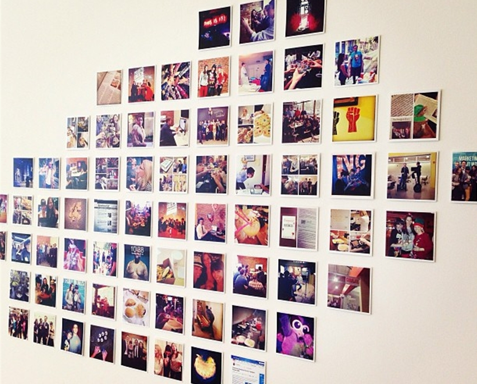 Wall Art Ideas For Instagram Wall Art (Image 17 of 20)