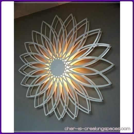 Wall Art Lights Light Up Wall Art – Opdx (Image 23 of 25)