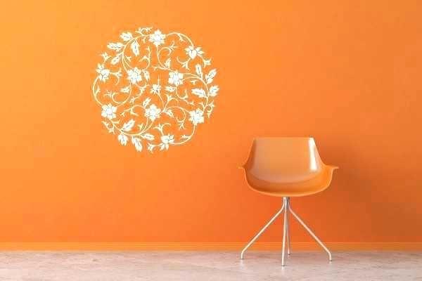 Wall Art Orange 0 Burnt Orange And Teal Wall Art – Chastaintavern (Image 24 of 25)