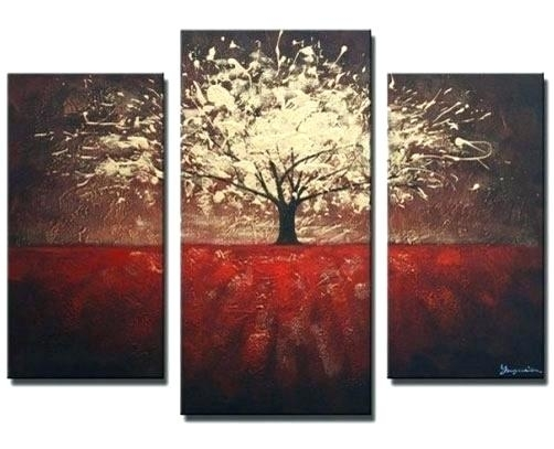 Wall Art Sets Multi Piece Canvas Wall Art Cheap Canvas Wall Art Within 3 Piece Canvas Wall Art (Image 19 of 20)