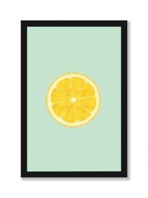 Wall Art – The Lemon Wall Art | The Design Wiz Pertaining To Lemon Wall Art (View 10 of 20)