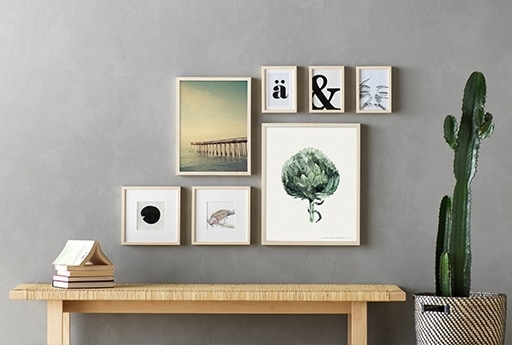 Featured Image of Ikea Wall Art
