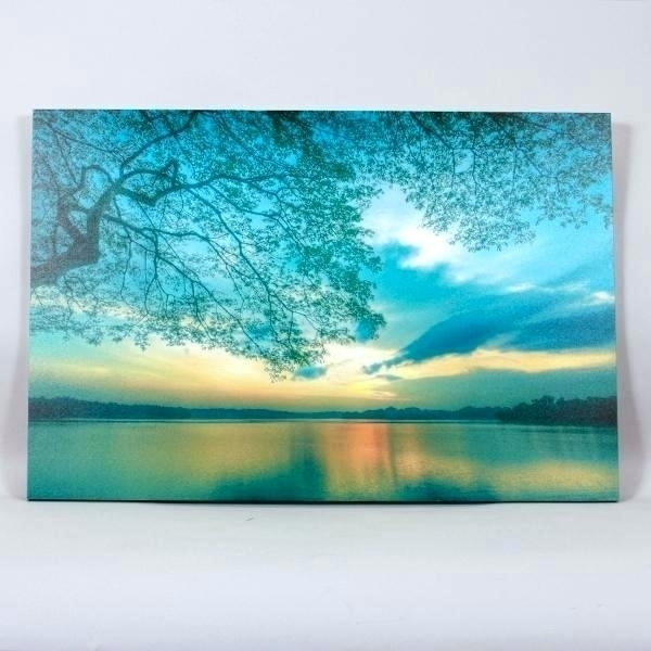Wall Arts: Large Teal Wall Art. Extra Large Wall Art Teal (View 2 of 25)