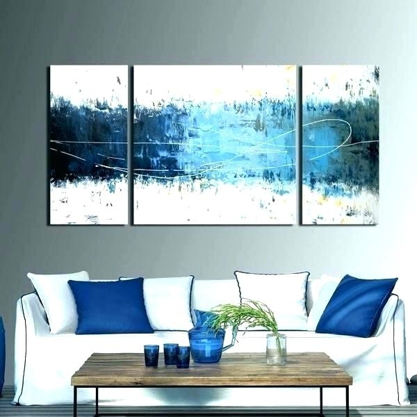 Wall Arts ~ Wall Art Overstock Living Room Canvas Incredible 3 With Regard To Overstock Wall Art (View 5 of 25)