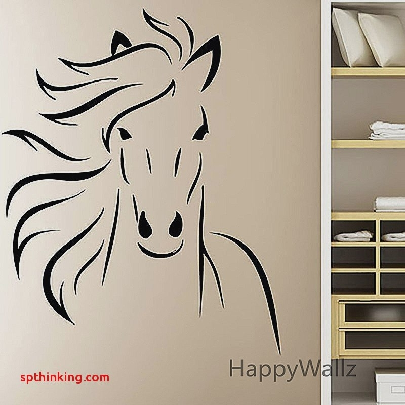 Wall Decals Horses New Wall Art Designs Horse Wall Art Horse Wall With Regard To Horses Wall Art (View 12 of 20)