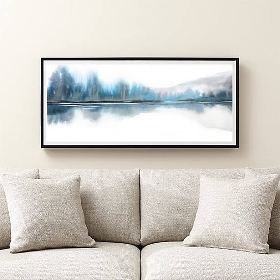 Featured Image of Horizontal Wall Art