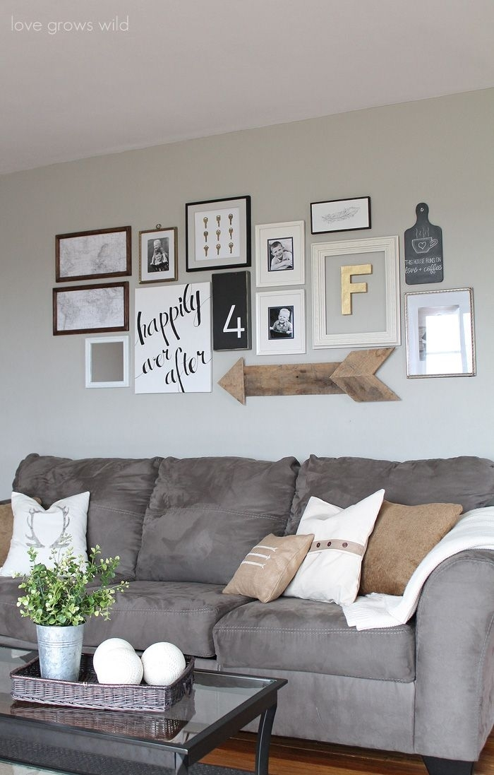 Wall Decoration Ideas Living Room Inspiring Exemplary Ideas About In With Wall Art Ideas For Living Room (View 6 of 25)