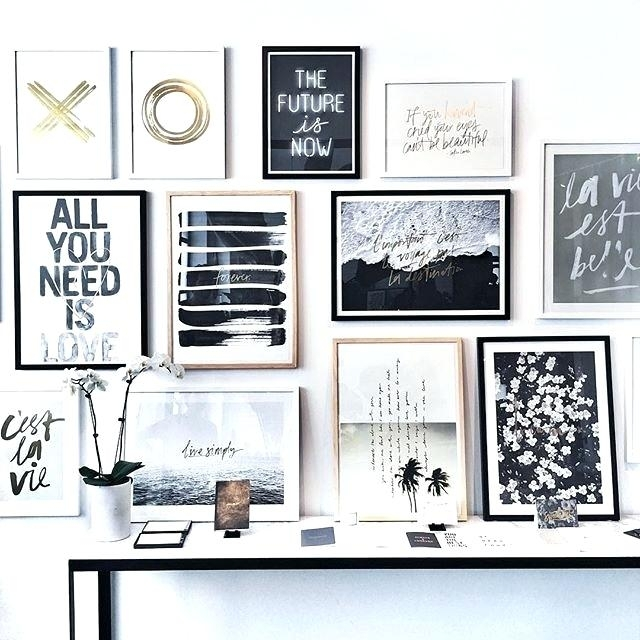 Wall Decorations Tumblr Wall Art Wall Art Archives Art Bedroom Wall With Tumblr Wall Art (Image 19 of 20)