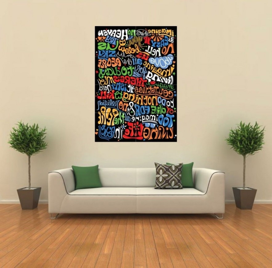Wall Hangings For Living Room Wall Art Wall Decor Living Room Cheap Throughout Art Wall Decors (View 19 of 25)