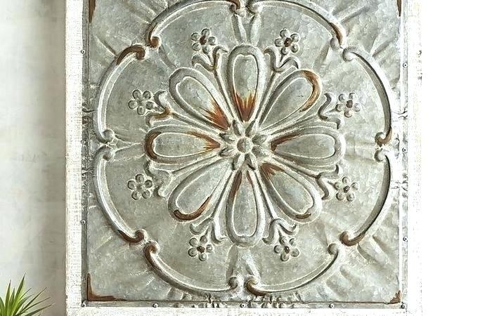 Wall Medallions Medallion Wall Decor Ceiling Medallions Decorative Intended For Medallion Wall Art (Image 20 of 25)