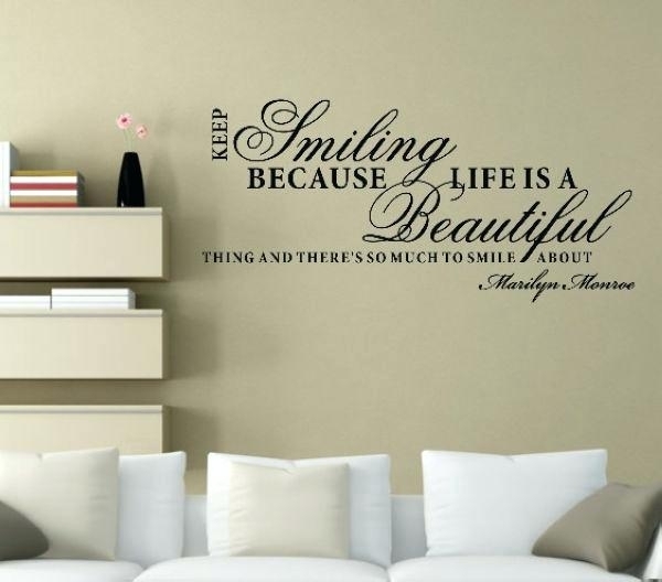 Wall Words Ideas Metal Words Wall Art Classy Metal Words Wall Decor Throughout Word Wall Art (Image 16 of 20)