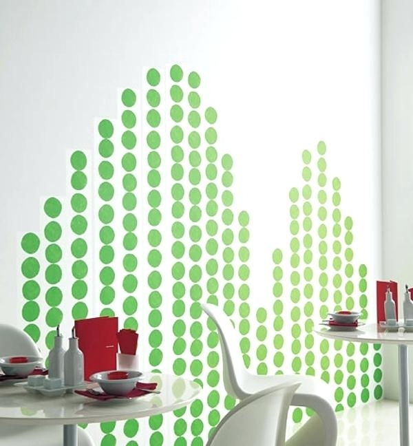 Washi Tape Wall Pencil Shavings Washi Tape Wall Art – Annickgirardin For Washi Tape Wall Art (View 11 of 20)