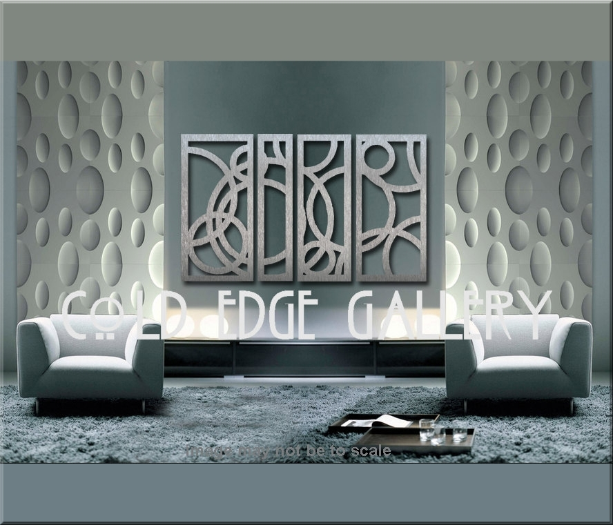Welcome To Cold Edge Gallery Regarding Touch Of Class Wall Art (Image 25 of 25)