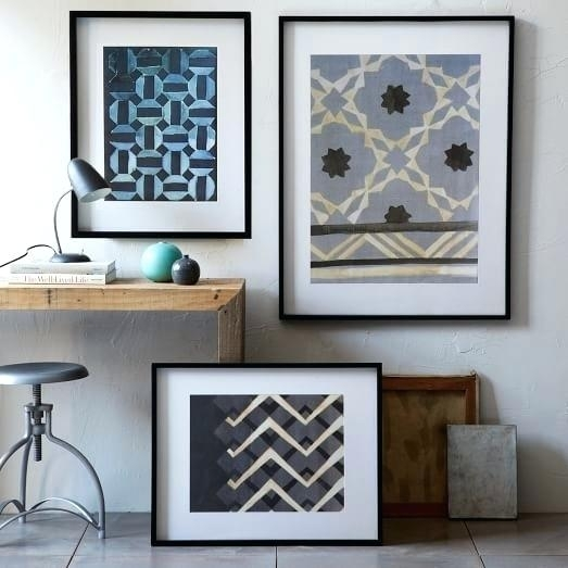 West Elm Wall Art West Elm Art Of West Elm Wall Art Fancy For Home Pertaining To West Elm Wall Art (View 5 of 25)