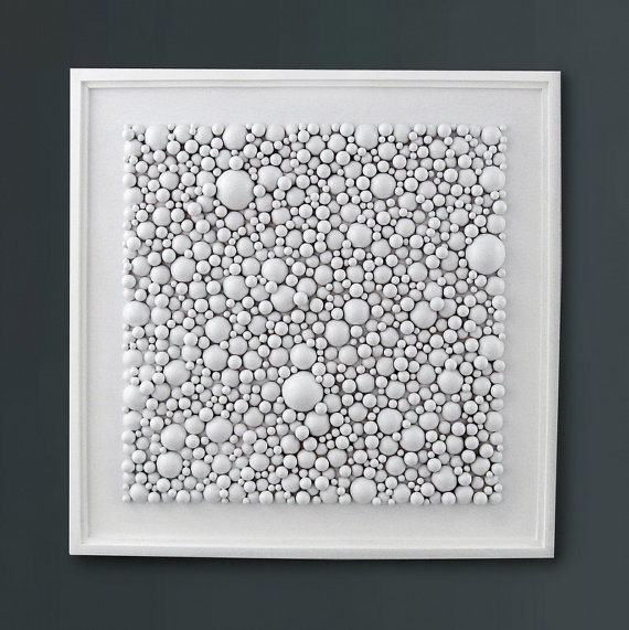 White Wall Art Fancy White Wall Art – Wall Decoration Ideas With Regard To White Wall Art (Image 19 of 20)