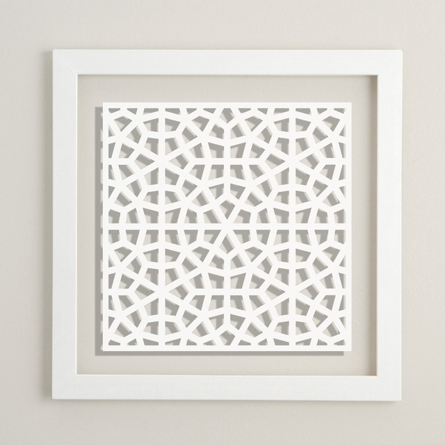 White Wall Art Good White Wall Art – Wall Decoration Ideas Within White Wall Art (Image 20 of 20)