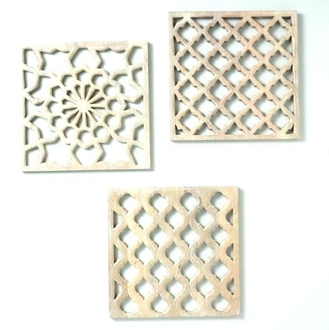 Wood Carved Wall Art Ornate Wood Carved Wall Art Wooden Carved Wall Pertaining To Wood Carved Wall Art (View 25 of 25)