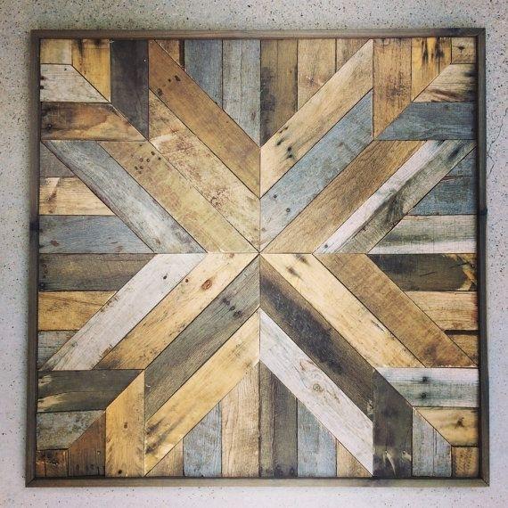 Wood Wall Art Diy 25 Best Ideas About Wood Wall Art On Pinterest Inside Wood Art Wall (View 15 of 20)