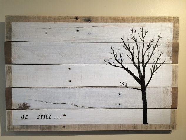 Wood Wall Art Diy – Jumpstartcoffee For Diy Wood Wall Art (View 6 of 25)