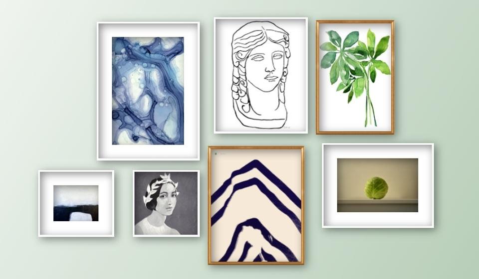 Word Of Mouth: Artfully Walls | Tory Daily Regarding Artfully Walls (Image 10 of 10)