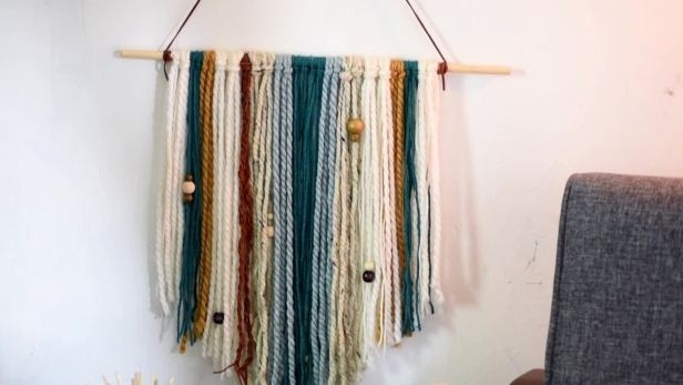 Yarn Wall Art – Plazasofnewmexico In Yarn Wall Art (Image 22 of 25)