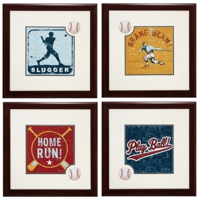 Zspmed Of Baseball Wall Art For Baseball Wall Art (Photo 13 of 25)