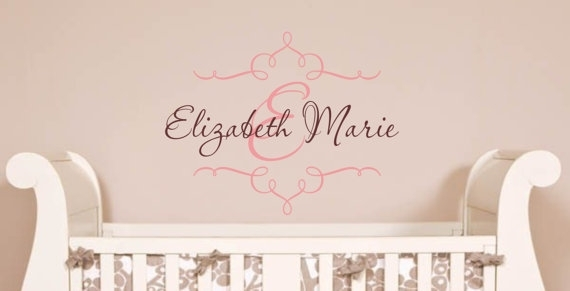Zspmed Of Name Wall Art in Name Wall Art