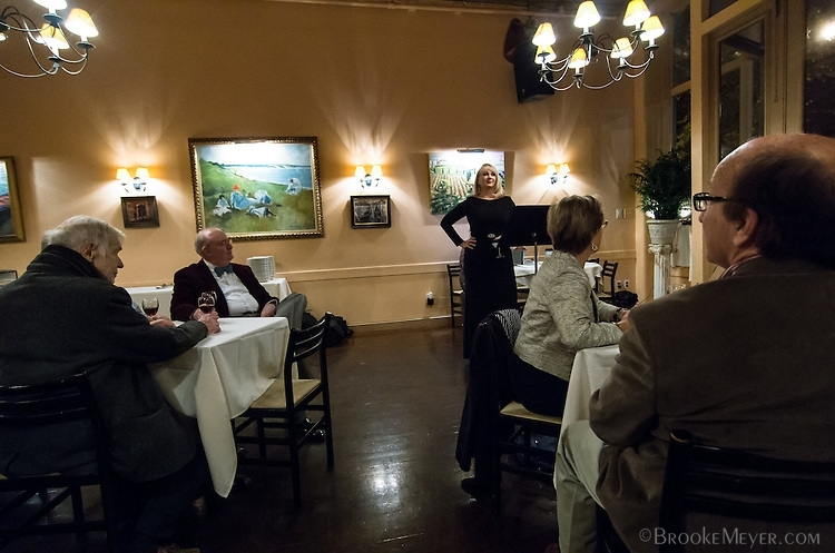 009 Opera A La Carte 9843 | Brooke Meyer in Carly Triangle Tables
