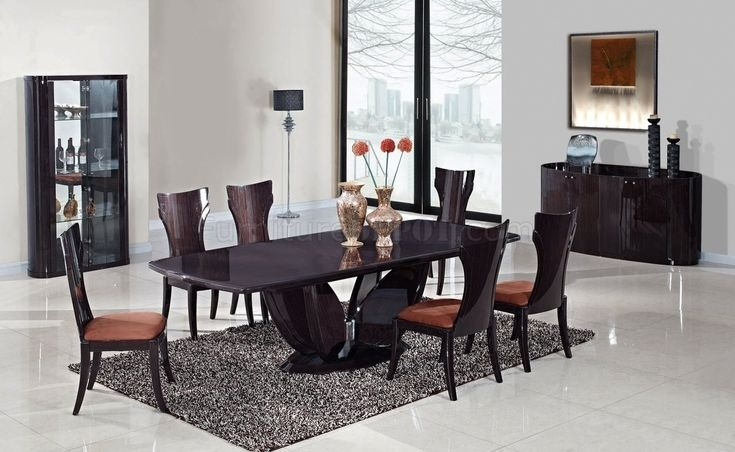 10 Best Chair Images On Pinterest For Bale 6 Piece Dining Sets With Dom Side Chairs (View 2 of 26)
