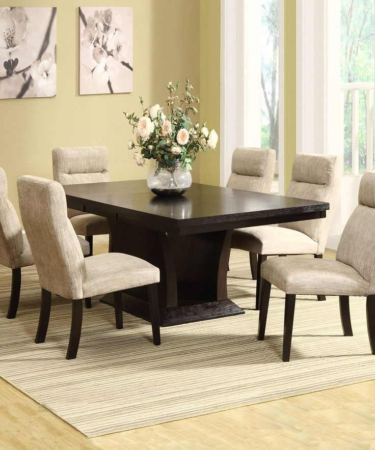 10 Best Chair Images On Pinterest For Bale 7 Piece Dining Sets With Dom Side Chairs (Image 2 of 25)