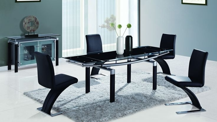 10 Best Chair Images On Pinterest For Bale 7 Piece Dining Sets With Dom Side Chairs (Image 1 of 25)