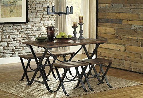 10 Best Chair Images On Pinterest In Bale 7 Piece Dining Sets With Dom Side Chairs (Image 3 of 25)