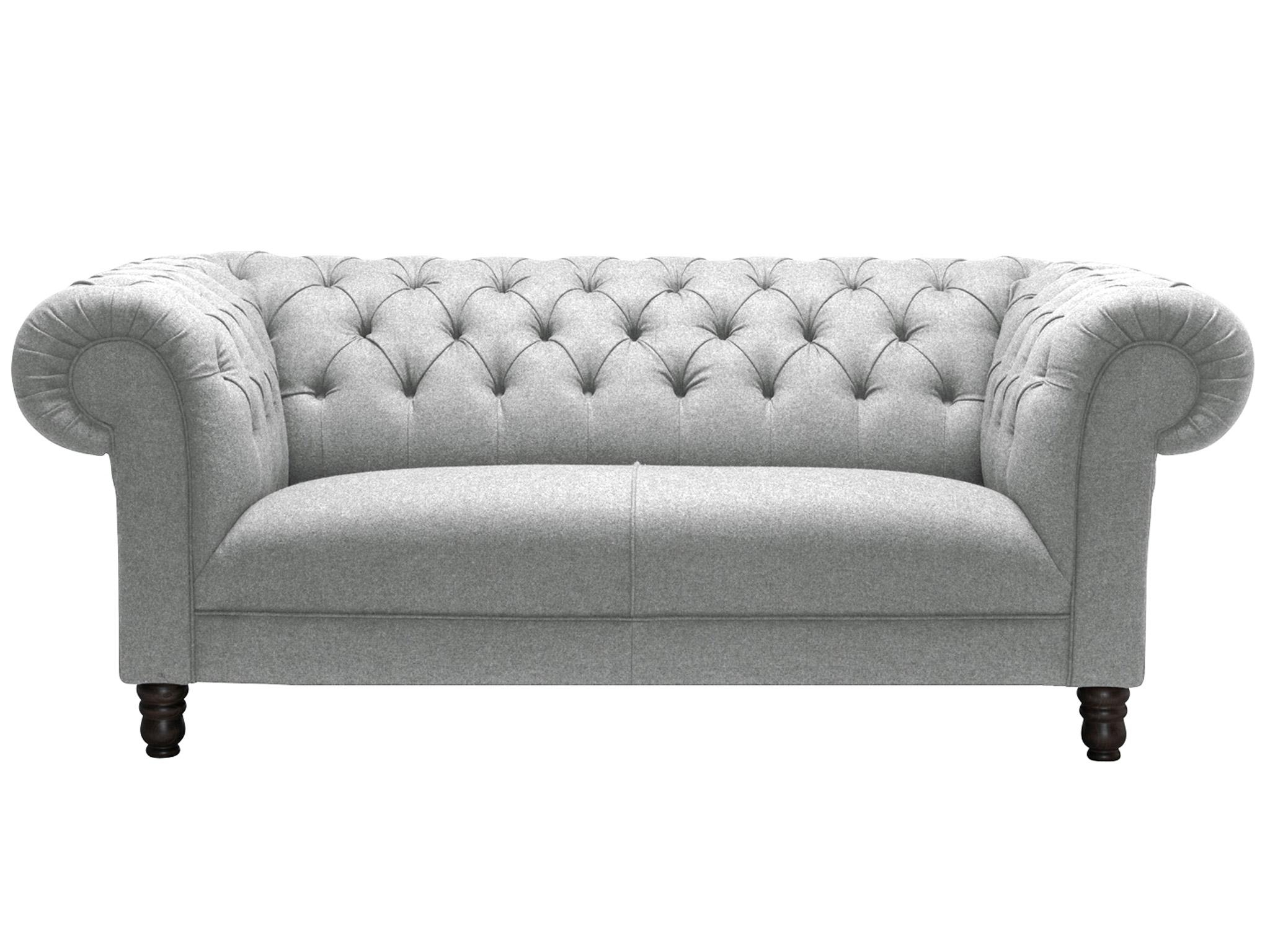 10 Best Sofas | The Independent Inside Elm Grande Ii 2 Piece Sectionals (Image 2 of 25)