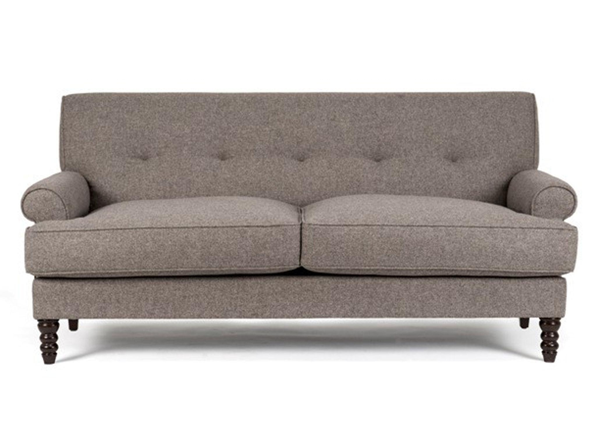 10 Best Sofas | The Independent Intended For Elm Grande Ii 2 Piece Sectionals (Image 4 of 25)