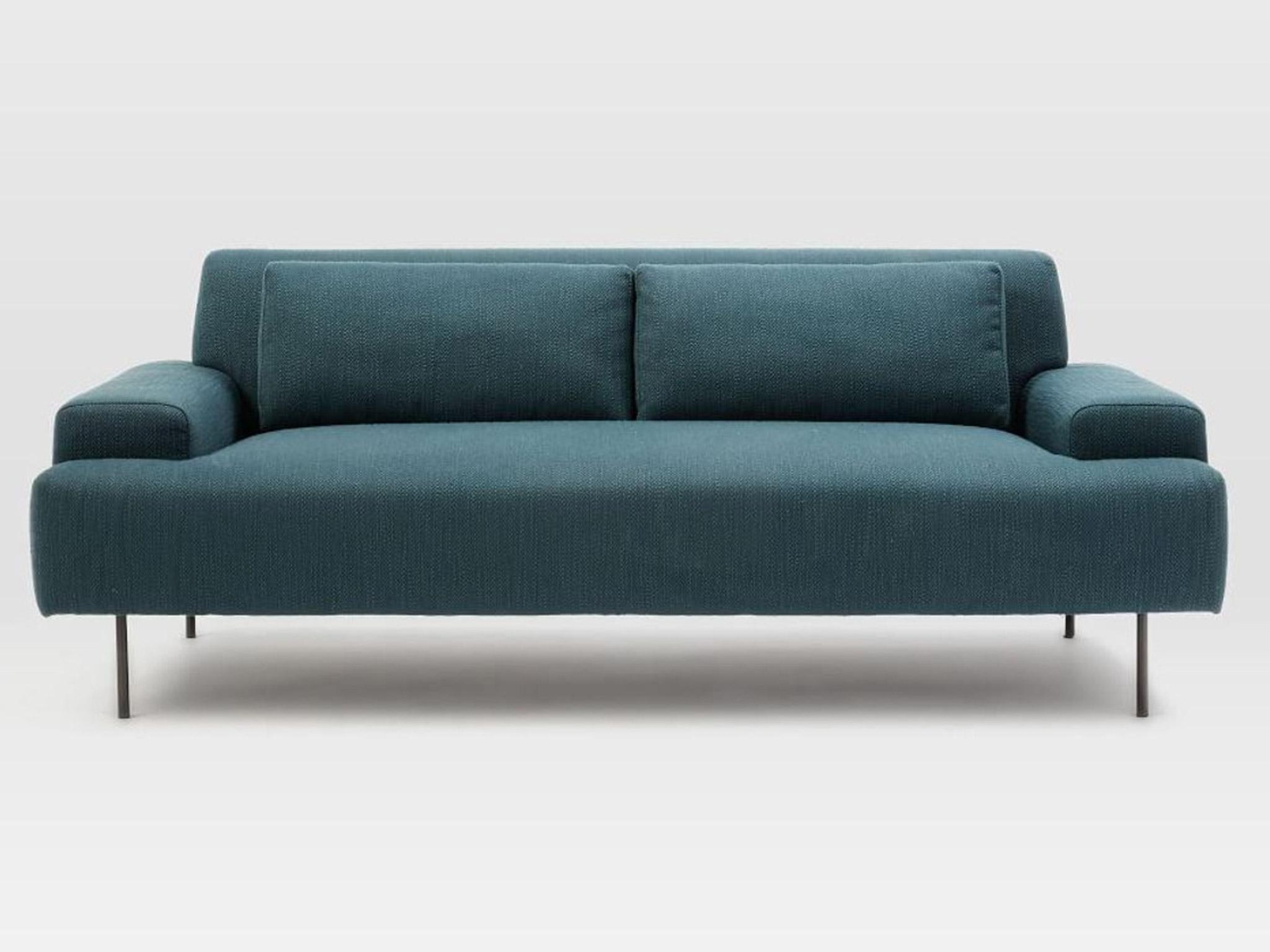 10 Best Sofas | The Independent Intended For Elm Grande Ii 2 Piece Sectionals (Image 3 of 25)