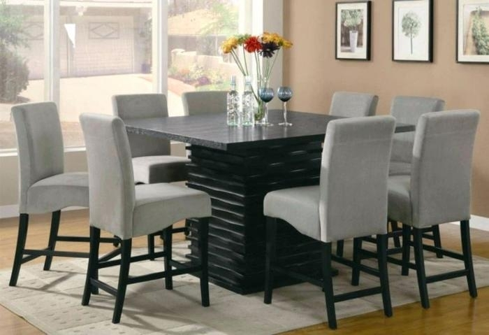 10. Delightful 8 Chair Dining Table Exquisite Room Set For Of Seat pertaining to Dining Tables and 8 Chairs Sets