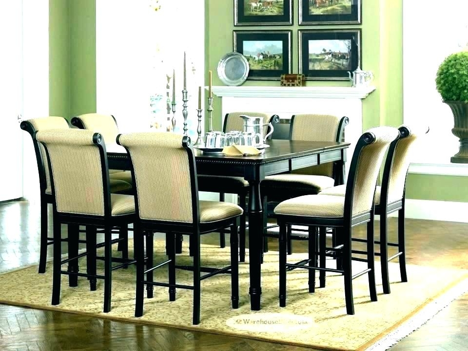 10 Seat Dining Table Set Chair Dining Set Chair Dining Table Set In Dining Tables Set For 8 (Photo 23 of 25)