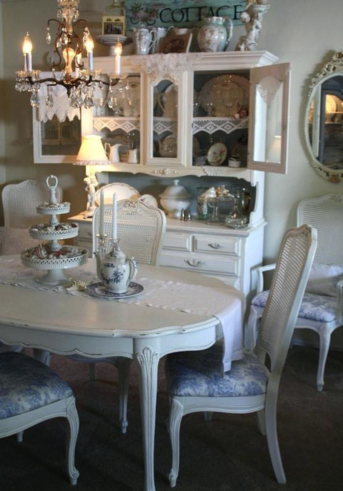 10. Shabby Chic Furniture Chairs Shabby Chic Living Room Chairs throughout Shabby Dining Tables And Chairs