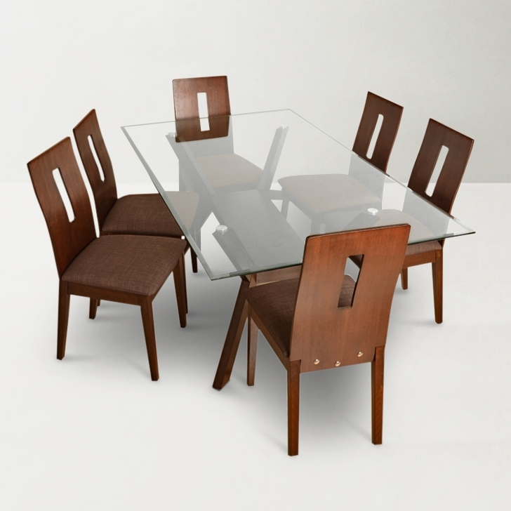 10 Trending Dining Table Models You Should Try Within Leon Dining Tables (Image 1 of 25)